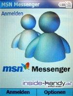 Samsung SGH-i300 - MSN