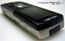 Samsung SGH-i300 - schräg liegend