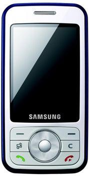 Samsung SGH-i450 Datenblatt - Foto des Samsung SGH-i450