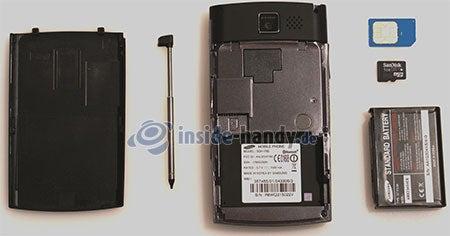 Samsung SGH-i780
