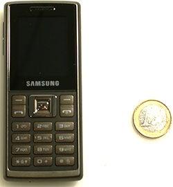 Samsung SGH-M150
