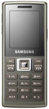 Samsung SGH-M150 Datenblatt - Foto des Samsung SGH-M150