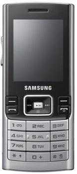 Samsung SGH-M200 Datenblatt - Foto des Samsung SGH-M200