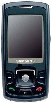 Samsung SGH-P260