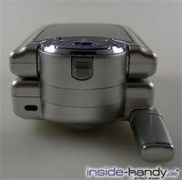 Samsung SGHP730 - oben