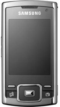 Samsung SGH-P960 Datenblatt - Foto des Samsung SGH-P960