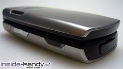 Samsung SGH-X200 - schräg liegend