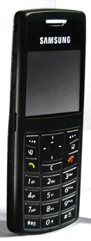 Samsung SGH-Z370 Datenblatt - Foto des Samsung SGH-Z370
