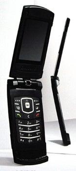Samsung SGH-Z620 Datenblatt - Foto des Samsung SGH-Z620