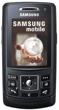 Samsung SGH-Z630 Datenblatt - Foto des Samsung SGH-Z630