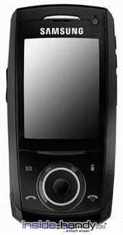 Samsung SGH-Z650i