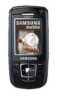 Samsung SGH-Z720 Datenblatt - Foto des Samsung SGH-Z720