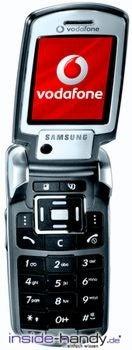 Samsung SGH-ZV50