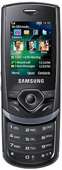Samsung Shark3 Datenblatt - Foto des Samsung Shark3