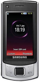 Samsung UltraSlide