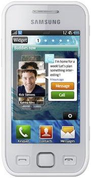 Samsung Wave575