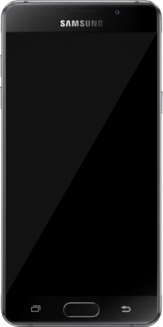 Samsung Galaxy A3 (2016) Front