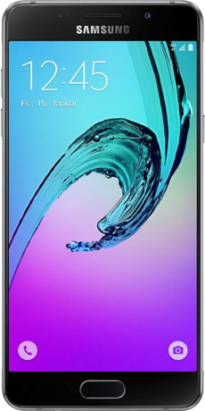 Samsung Galaxy A5 (2016) Front
