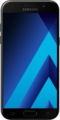 Samsung Galaxy A5 (2017) Front