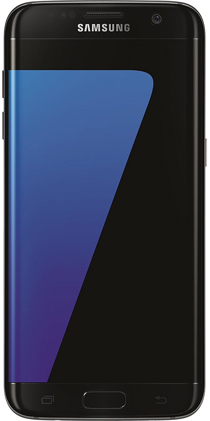 Samsung Galaxy S7 Edge Front