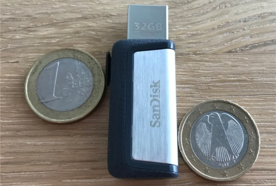 SanDisk Dual Drive USB Type-C