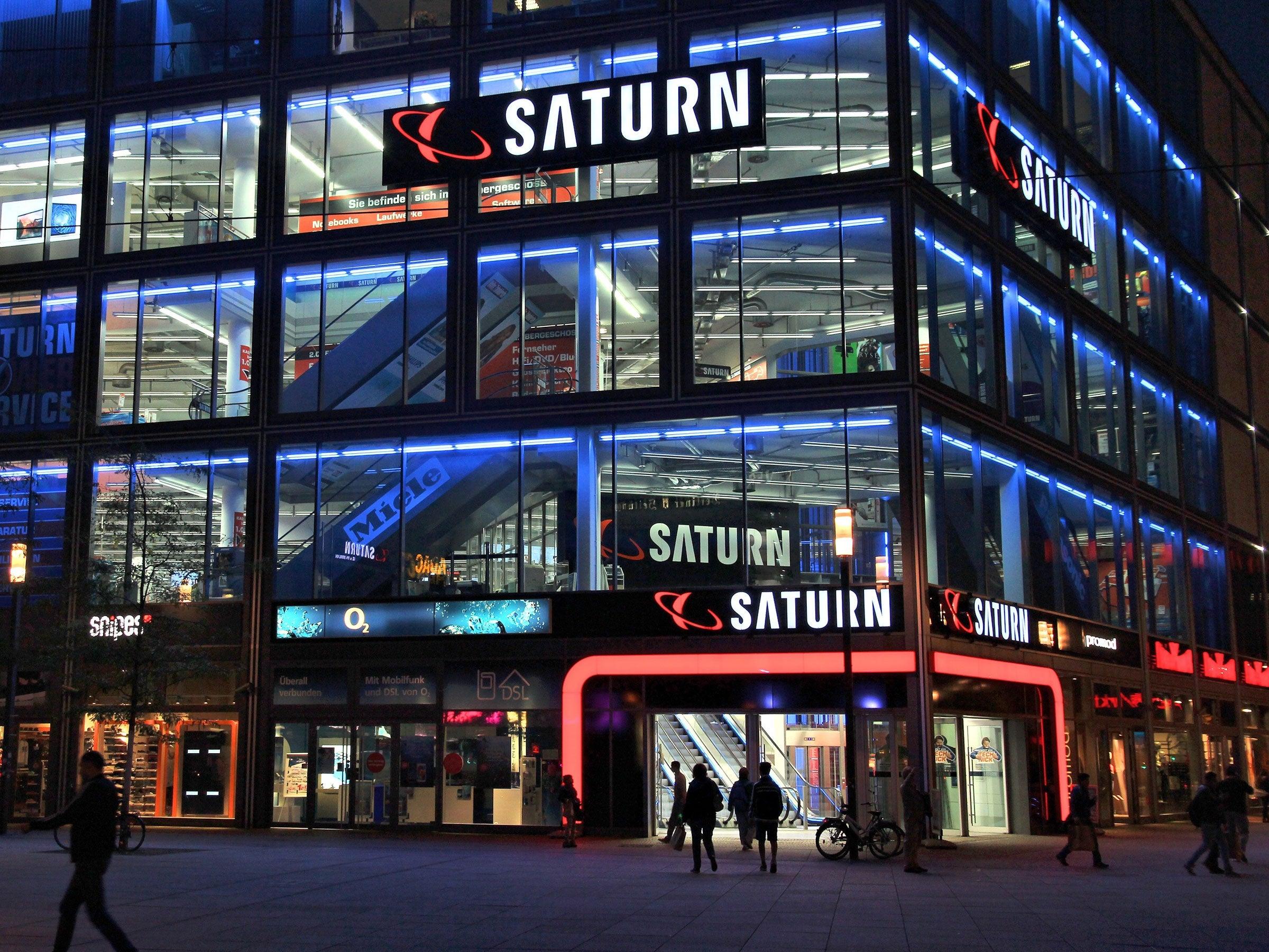 Super Bowl Aktion 2021 gestartet: 48 Stunden Schnäppchen-Marathon bei Saturn - inside digital