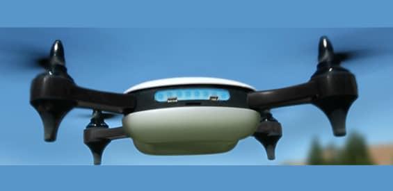Schnellste Drohne der Welt: Teal