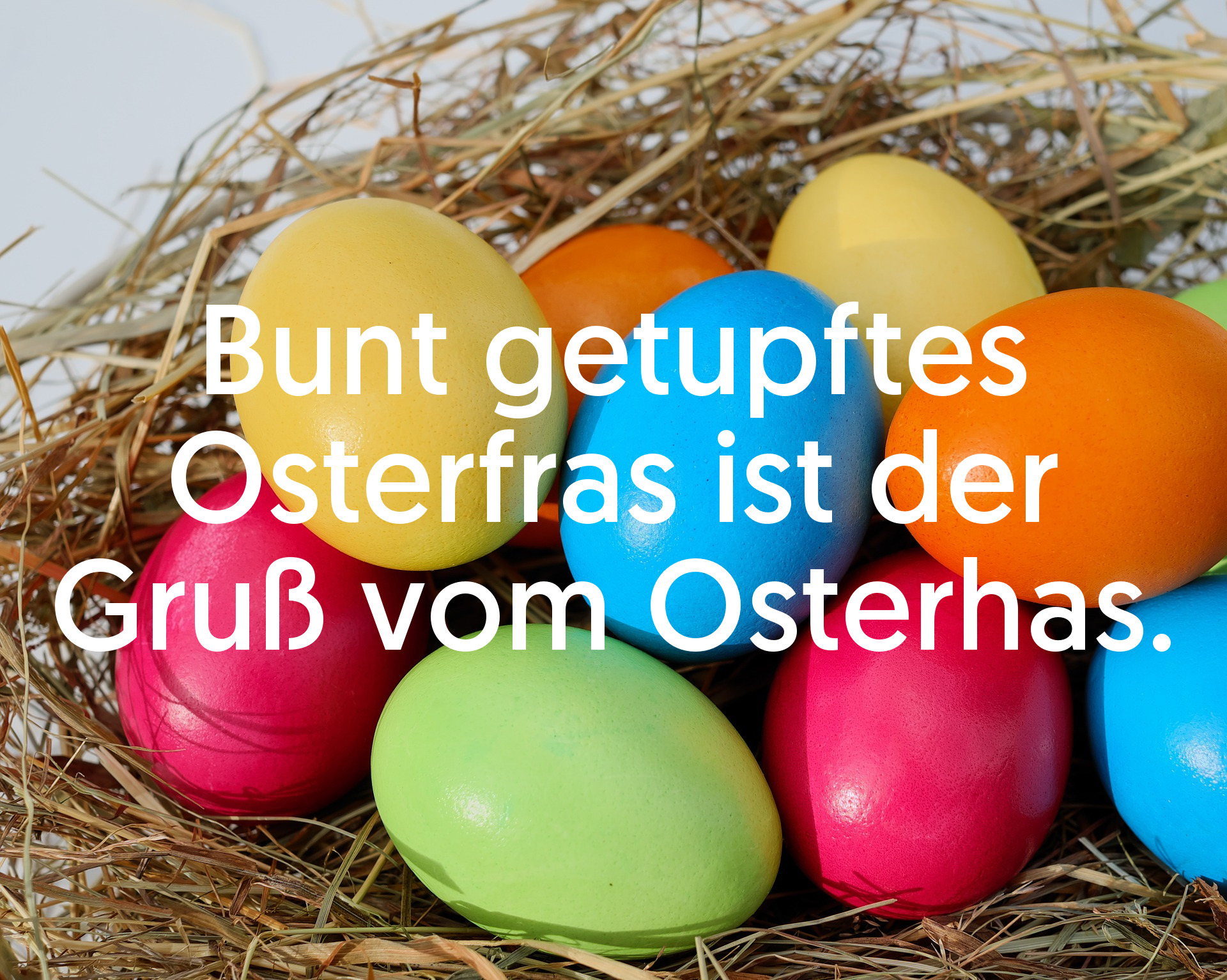 Whatsapp Ostern