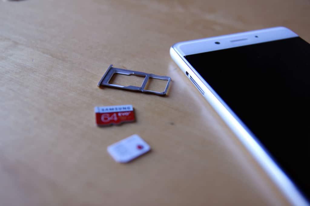 Huawei P10 Sd Karte.Micro Sd Karte Optimieren Mehr Platz Auf Dem Smartphone