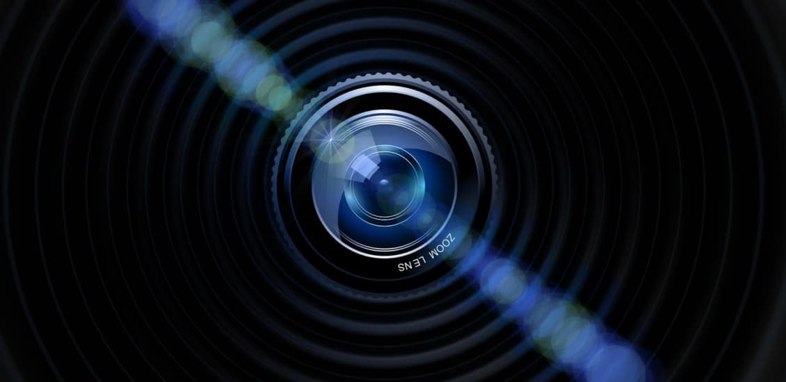 Sensor, Kamera, Linse, Modul, Objektiv
