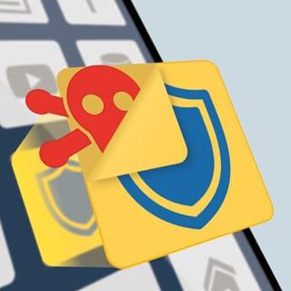 Gefahren hinter Sicherheits-Apps