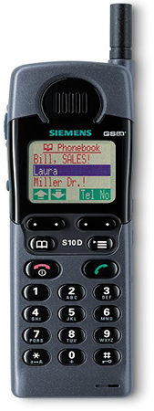 Siemens S10