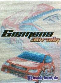 Siemens S65 : Display Spiel