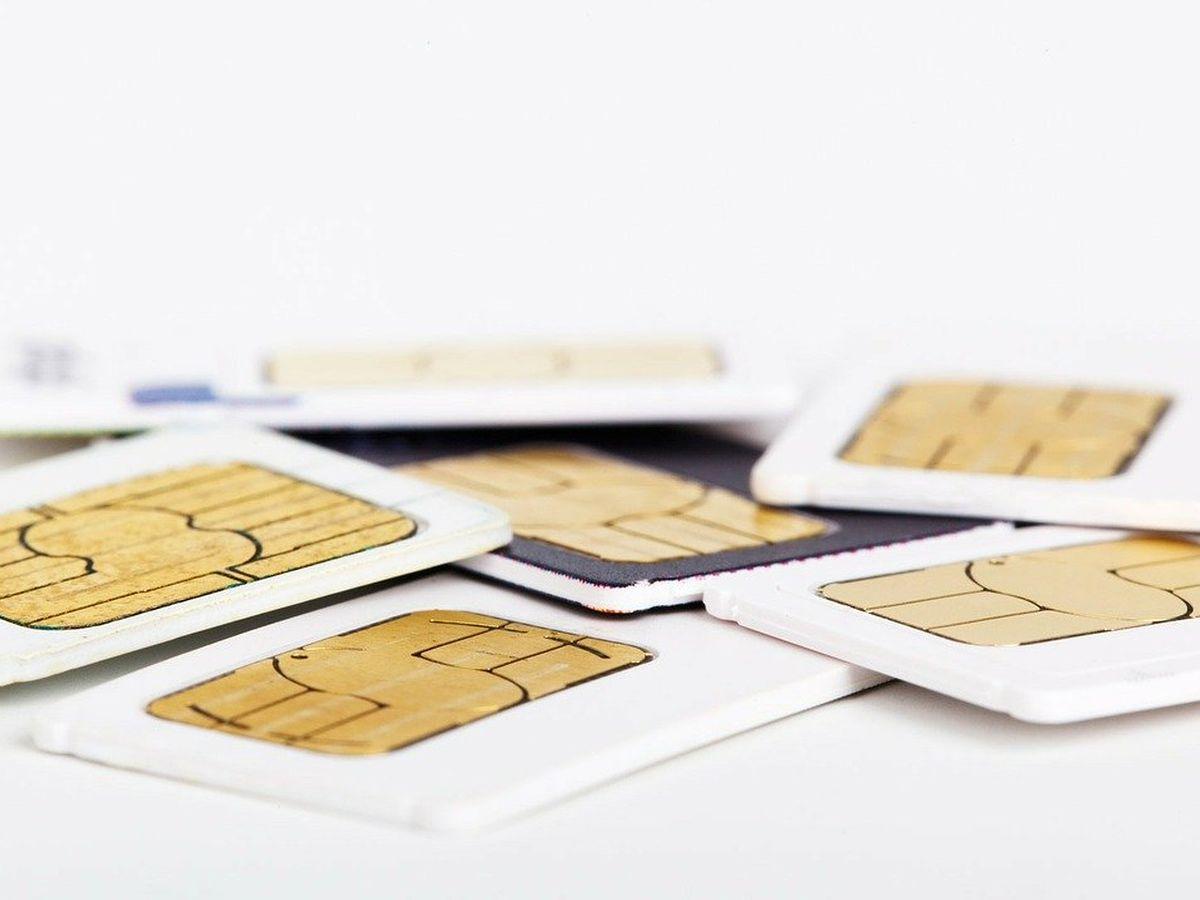 SIM-Karte