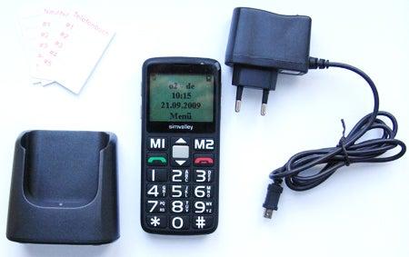 simvalley MOBILE XL-915