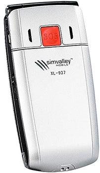 simvalley MOBILE XL-937