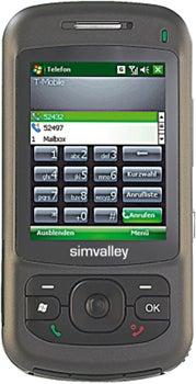 simvalley MOBILE XP-45