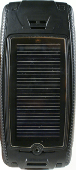 simvalley MOBILE XT-520 SUN Test