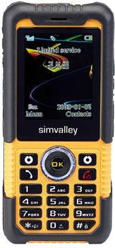 simvalley MOBILE XT-710 V.2