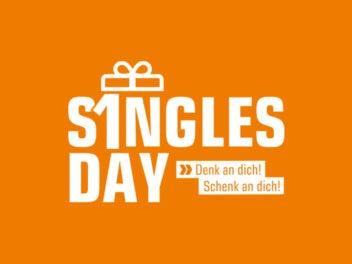 Singles Day bei Saturn