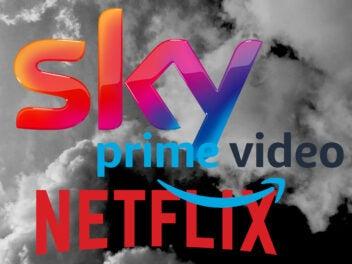 Sky, Amazon und Netflix: Nicht alle Streaming-Dienst-Anbieter konnten im Corona-Jahr profitieren
