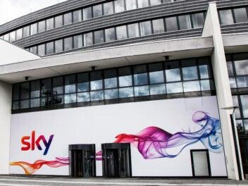 Sky Deutschland Unterföring