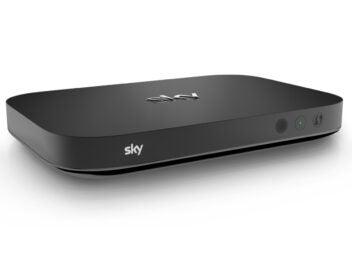 Sky Q Mini Box