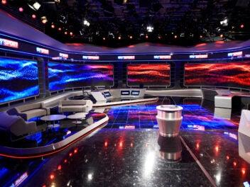 Sky Sport Studio