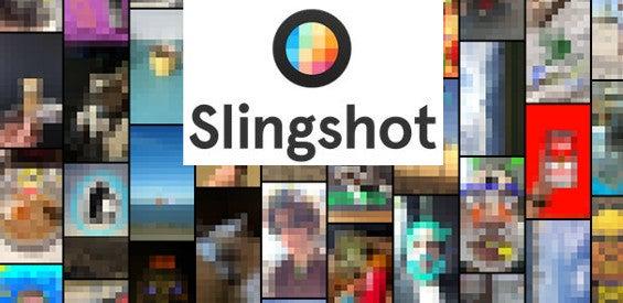 Slingshot App von Facebook