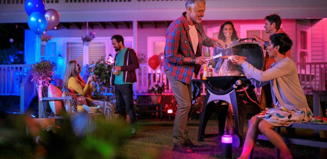 Für das vernetzte Zuhause: Neue Leuchten von Philips Hue