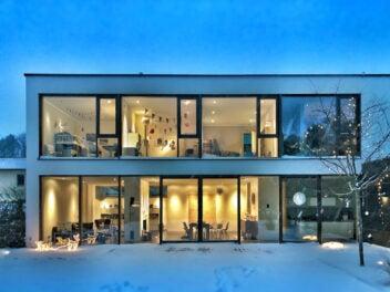 Smart Home Symbolbild