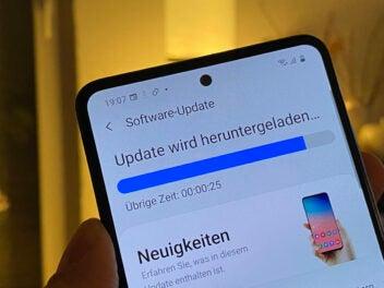 Handy Updates