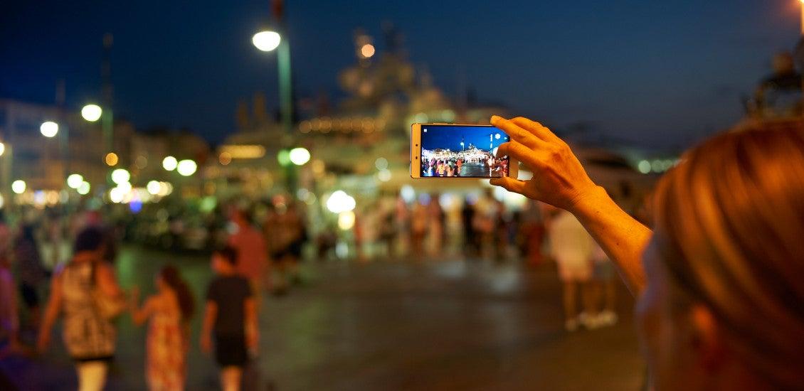 Das Smartphone im Urlaub nutzen - Tipps und Tricks.