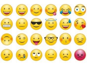 Emojis zum Kopieren
